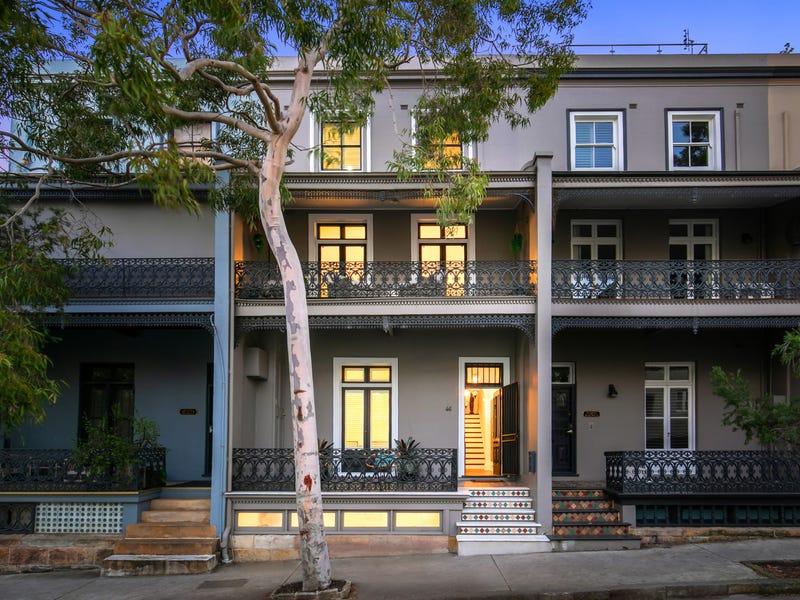 46 Jeffreys Street, Kirribilli, NSW 2061