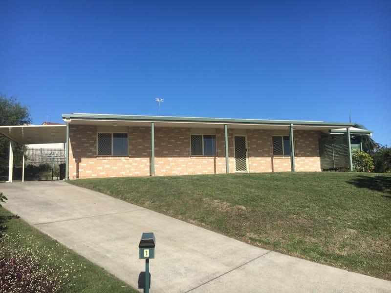 1 Richardson Close, Pialba, Qld 4655