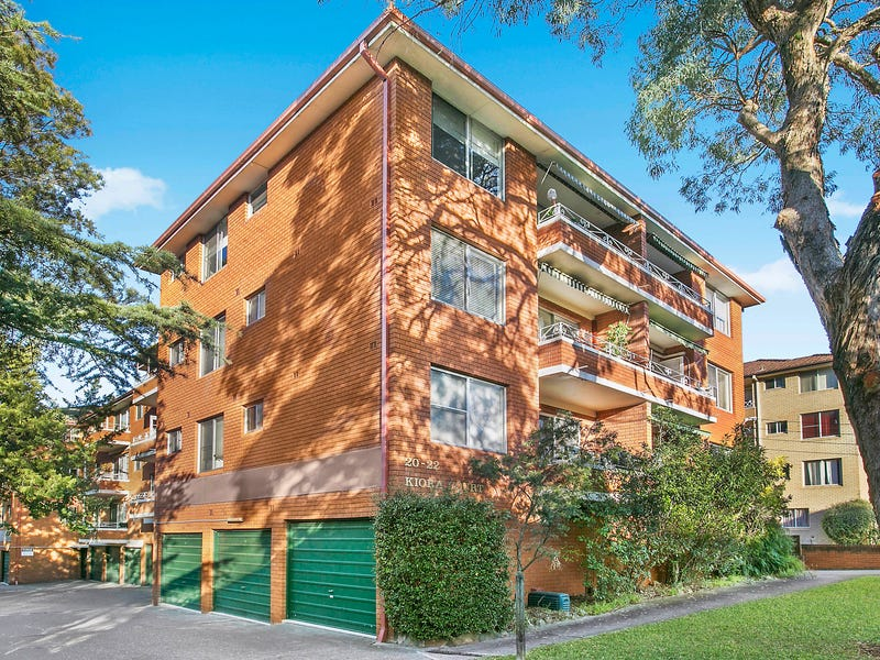 1/20 Kiora Road, Miranda, NSW 2228