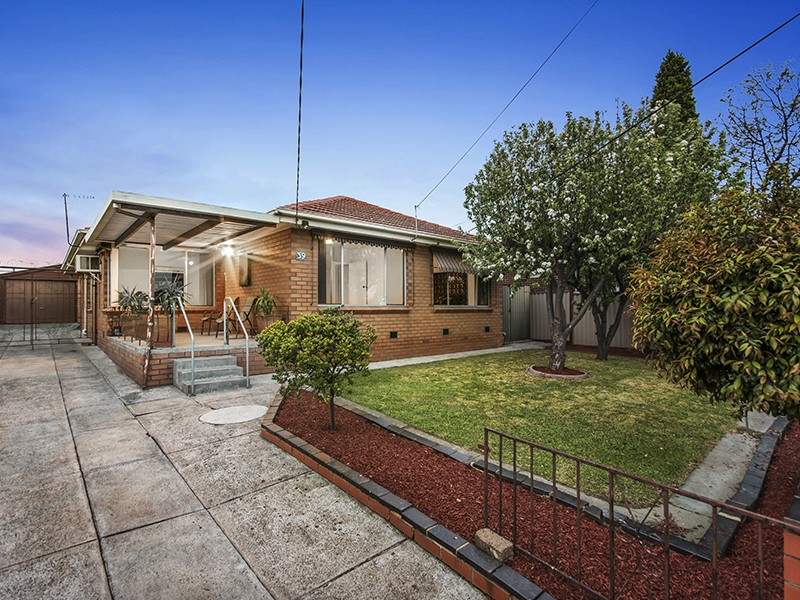 39 Cambridge Way, Campbellfield, Vic 3061