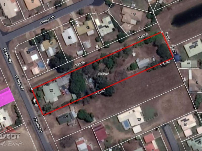 10 Chards Road, Avenell Heights, Qld 4670