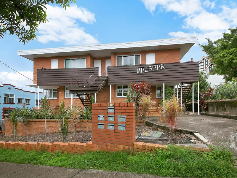 214 Gladstone Road, Dutton Park, Qld 4102
