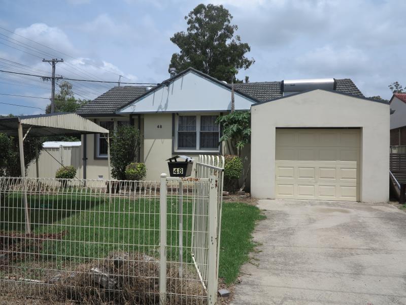 48 Romney Cres, Miller, NSW 2168