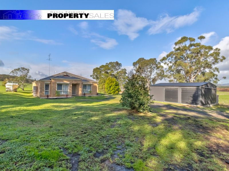 260 Becks Bridge Road, Tanjil South, Vic 3825
