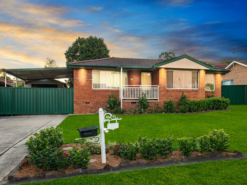 13 Epping Forest Drive, Eschol Park, NSW 2558