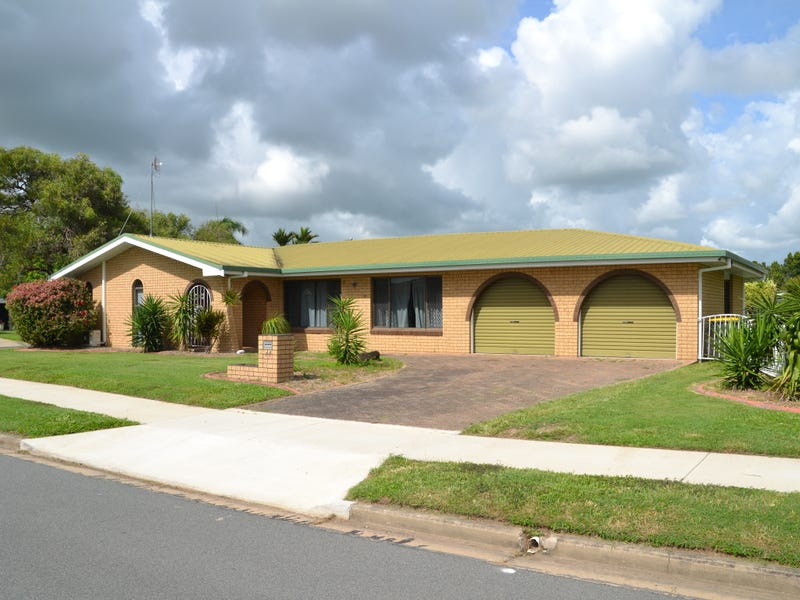 34 Marlborough Street, Ooralea, Qld 4740