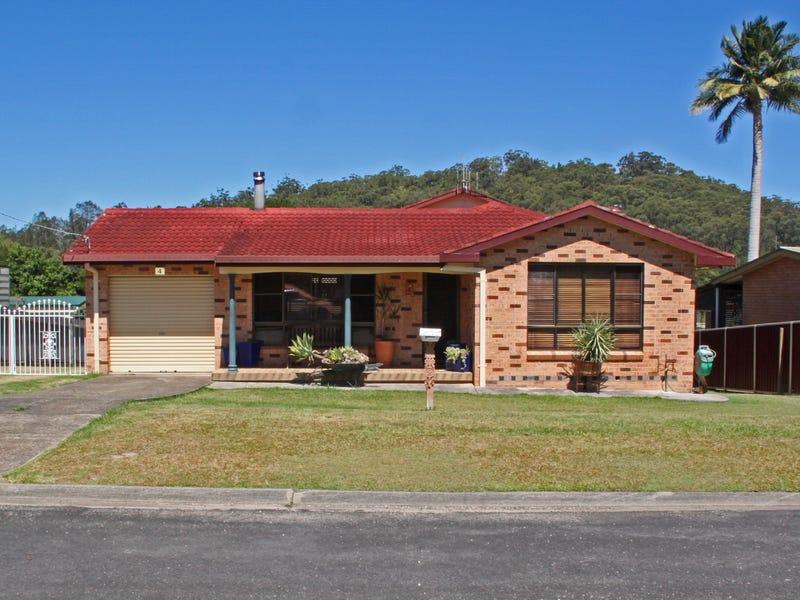 4 Tathra Road, Kew, NSW 2439