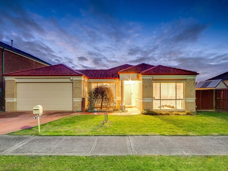 9 Kailah Ct, Narre Warren South, Vic 3805