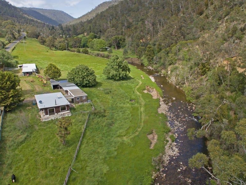 502 Plenty Valley Road, Glenfern, Tas 7140