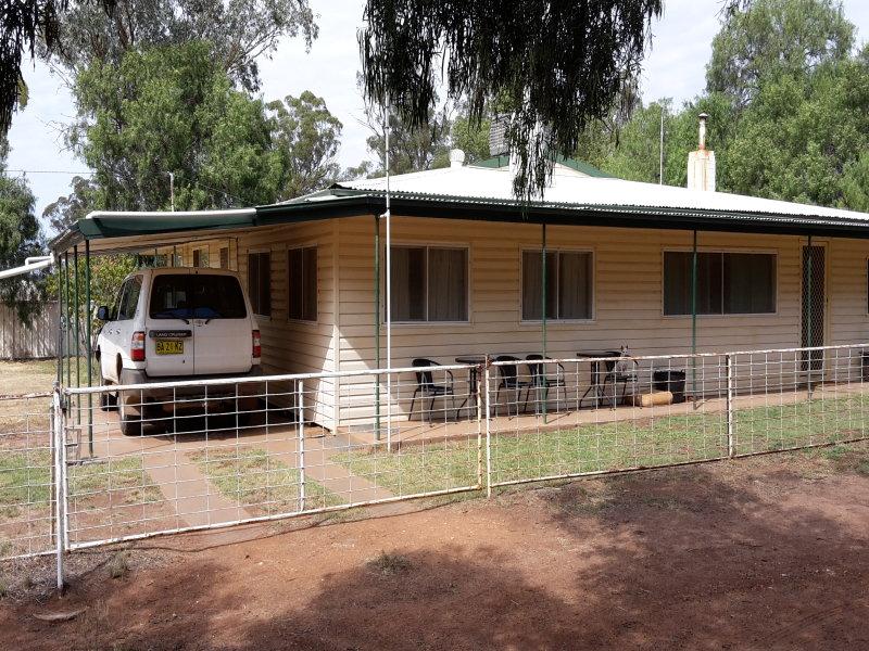 Weenoona, Gilgandra, NSW 2827