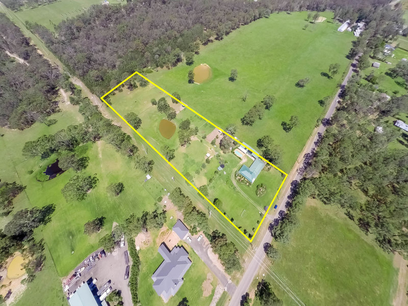60 Ashwood Road, Wilton, NSW 2571