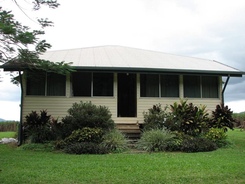 26 Munro Road, Bellenden Ker, Qld 4871