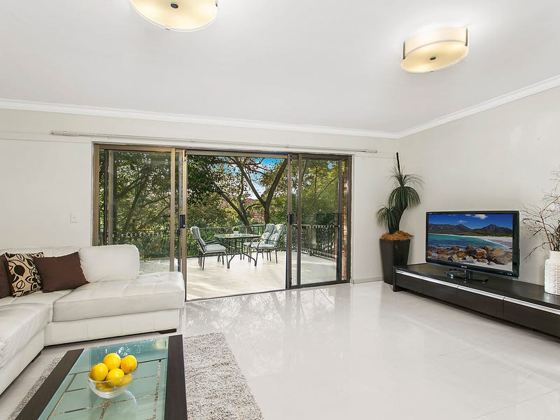 5/104A Young Street, Cremorne, NSW 2090