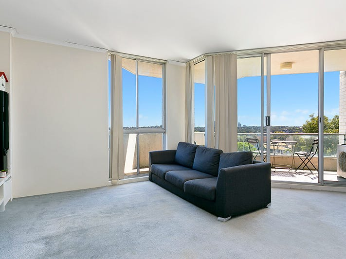25/163 Willoughby Road, Naremburn, NSW 2065