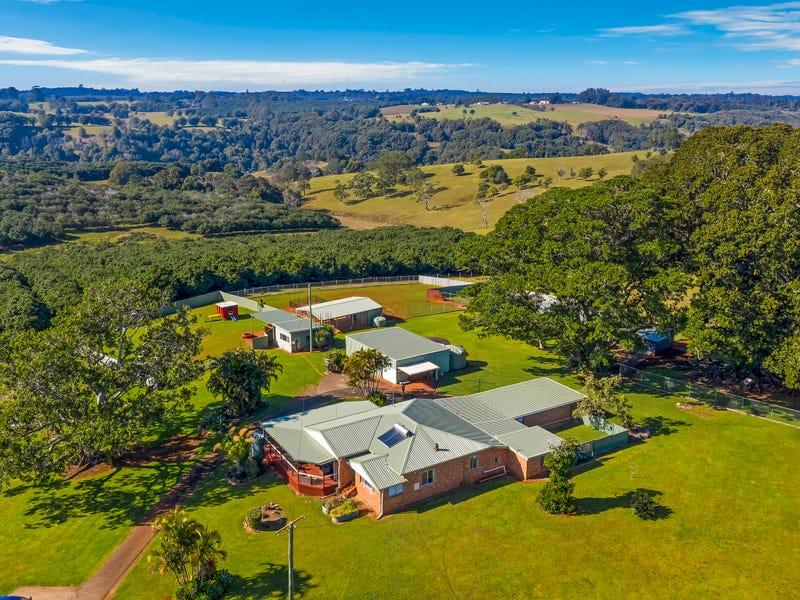 30 Mollys Grass Road, Tregeagle, NSW 2480