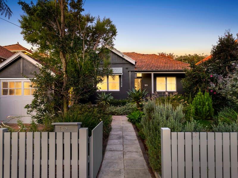 129 Bellevue Street, Cammeray, NSW 2062