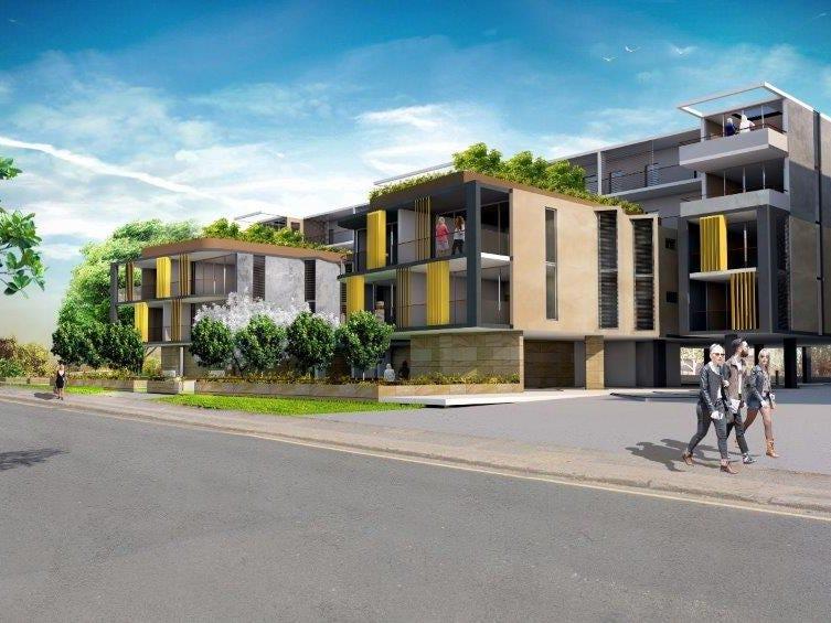 6/65-69 Graham Street, Nowra, NSW 2541