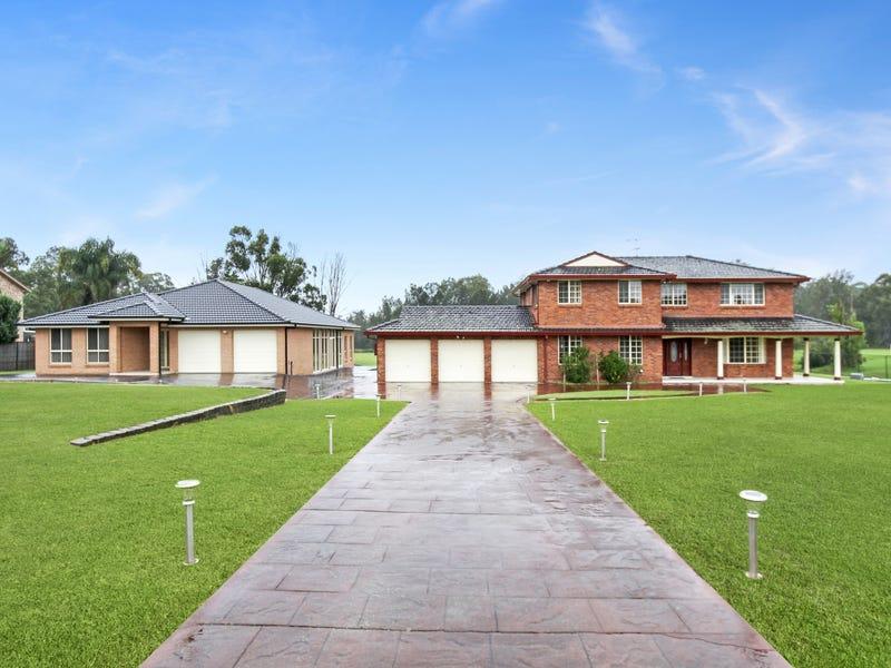 19 Culverston Avenue, Denham Court, NSW 2565