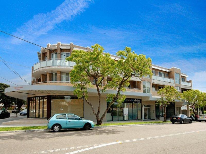 6/37 Burwood Road, Belfield, NSW 2191