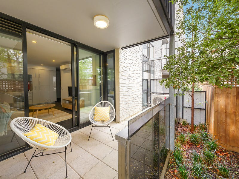 122/81 Riversdale Road, Hawthorn, Vic 3122