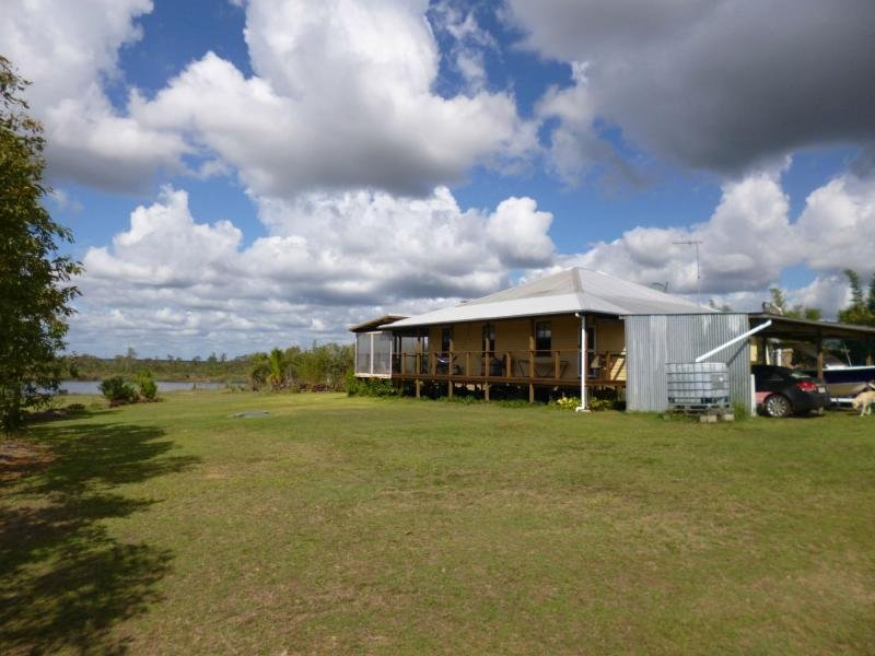 32 Lakeview Drive, Alloway, Qld 4670