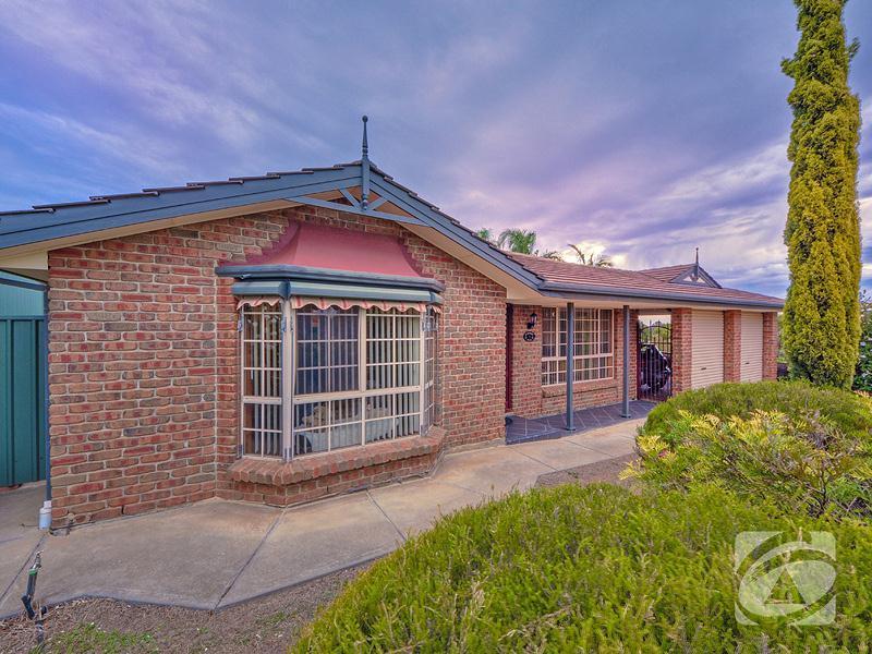 2 Willow Gardens, Hillbank, SA 5112