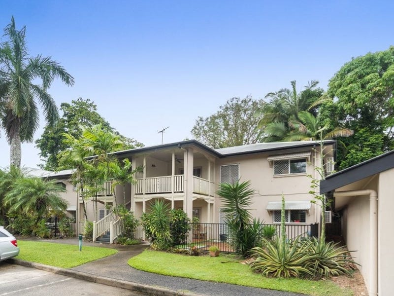 10/176 Spence Street, Bungalow, Qld 4870