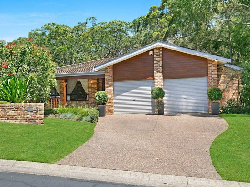 3 Sygna Close, Rankin Park, NSW 2287