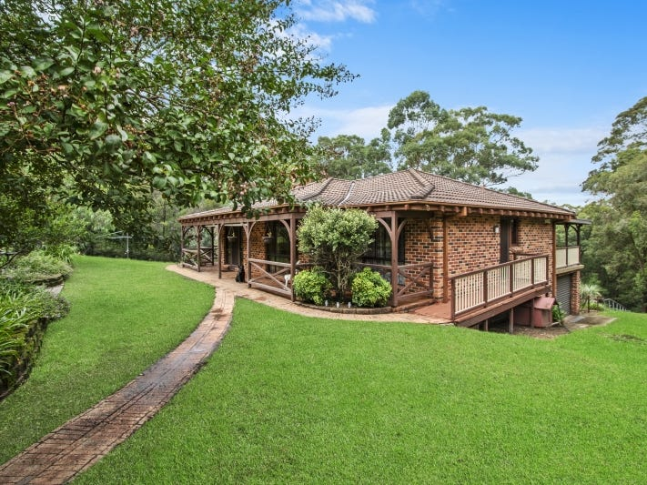 3155 Putty Road, Colo Heights, NSW 2756
