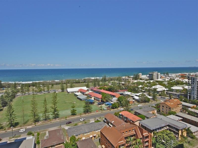 1706/22  Sierra Grand, Surf Parade, Broadbeach, Qld 4218