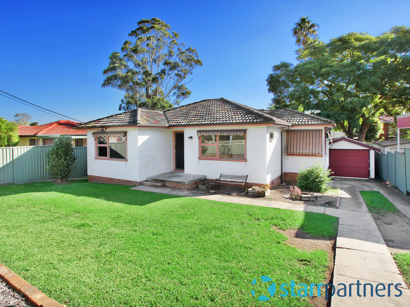 15 Fairfield Road, Woodpark, NSW 2164