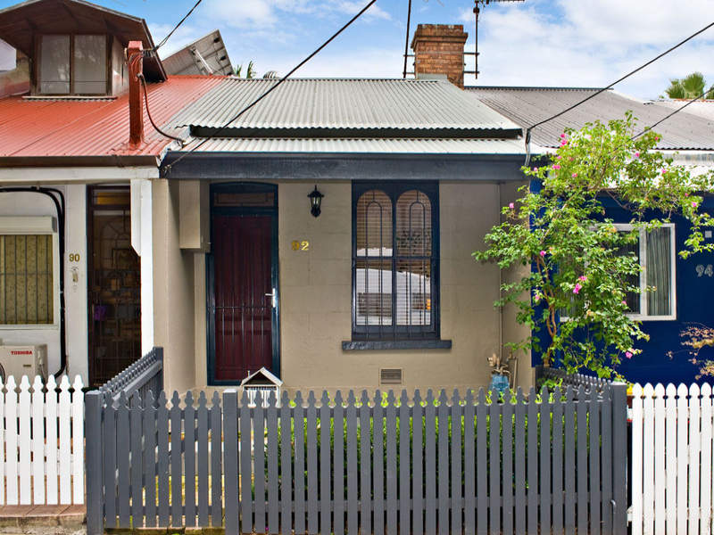 92 Simmons Street, Enmore, NSW 2042