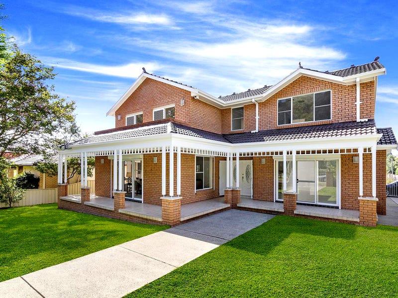 44 Nicholson St, Chatswood, NSW 2067