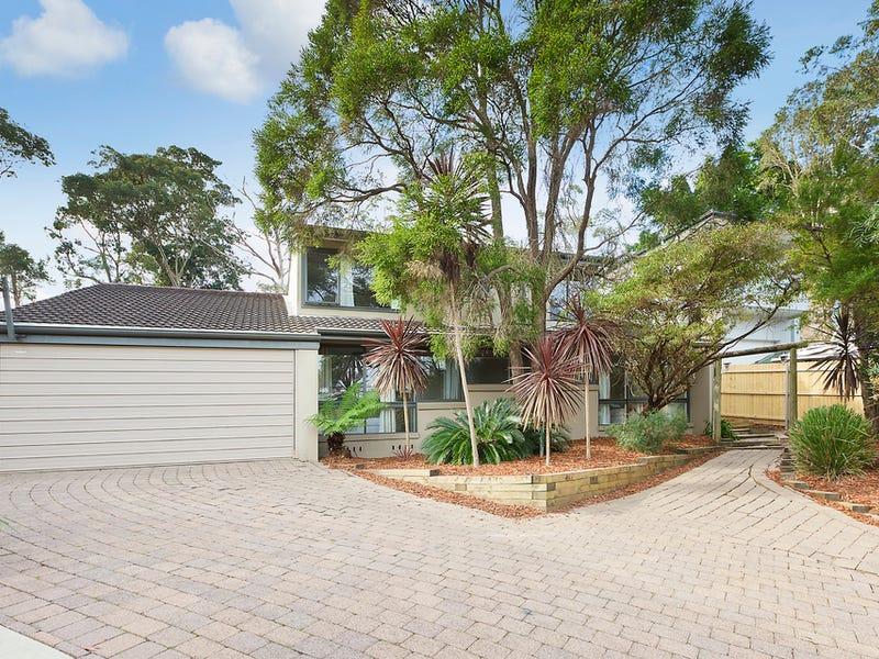134 & 134A Rose Avenue, Wheeler Heights, NSW 2097