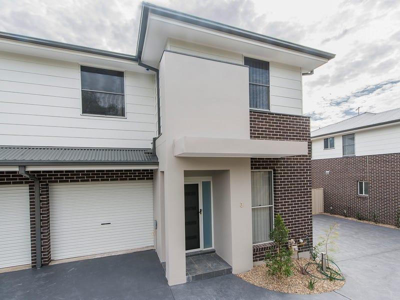 3/156 Derby Street, Penrith, NSW 2750