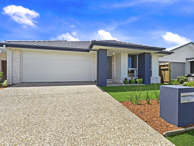 12 Butler Court, Caboolture South, Qld 4510