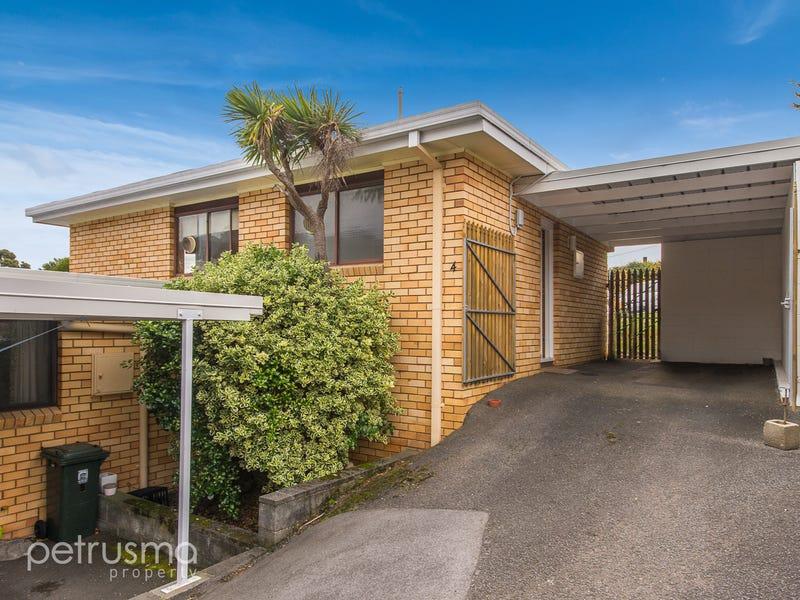4/71 Elphinstone Road, Mount Stuart, Tas 7000