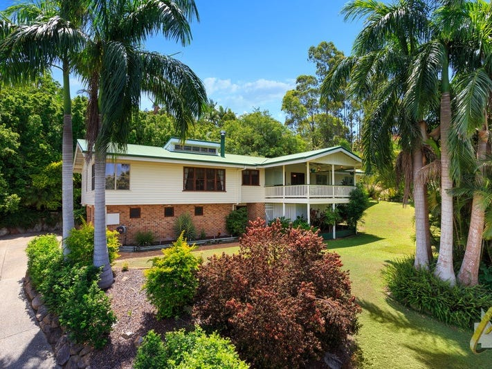17 Pellatt Close, Kenmore Hills, Qld 4069
