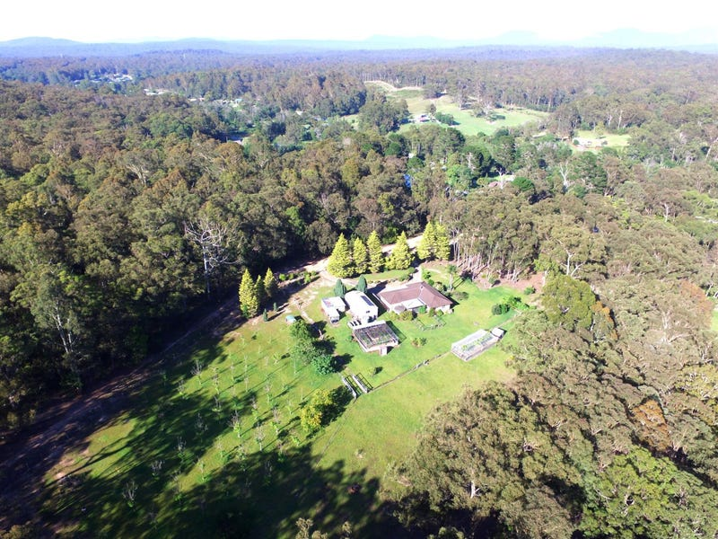 21 Burkes Lane, Mogo, NSW 2536