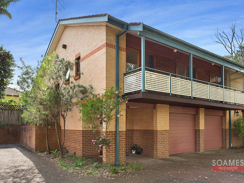 5/88 Sherbrook Road, Hornsby, NSW 2077