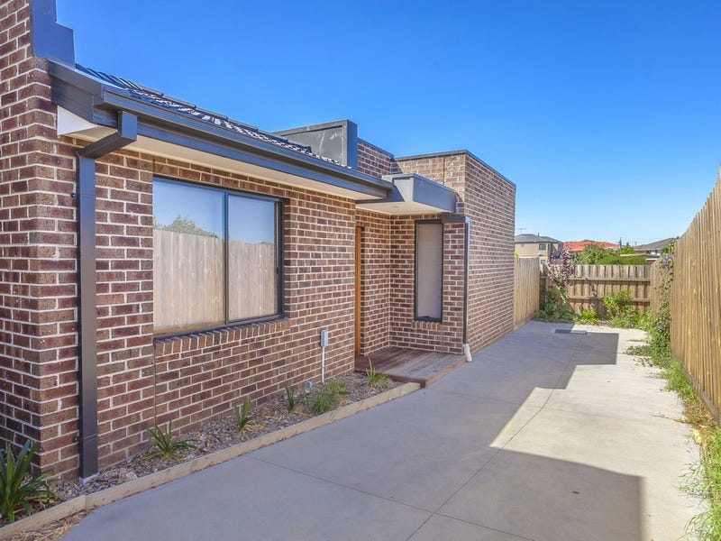 3/40 Pyalong Crescent, Dallas, Vic 3047