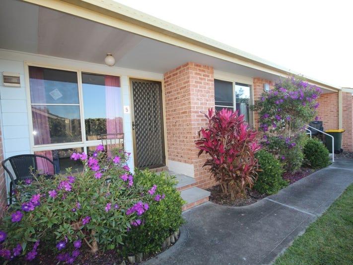 5/261 Victoria Street, Taree, NSW 2430