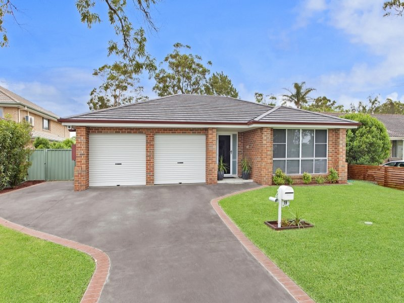 19 Pillapai Road, Brightwaters, NSW 2264