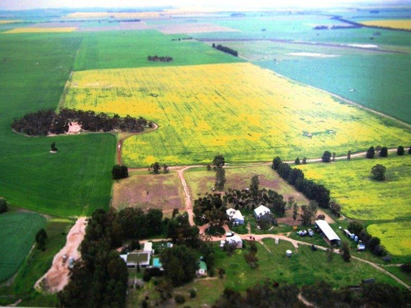 Section 34 Hundred of Shannon, Karkoo via, Cummins, SA 5631
