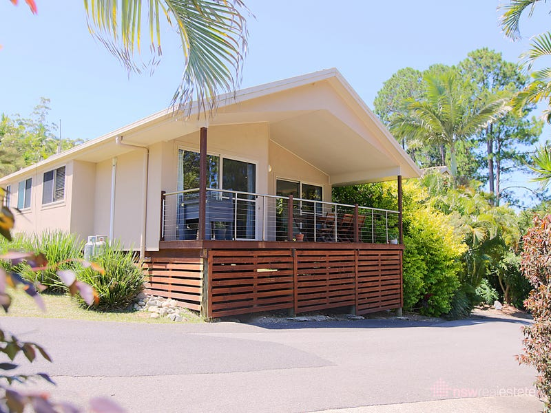 4/95A James Small Drive, Korora, NSW 2450