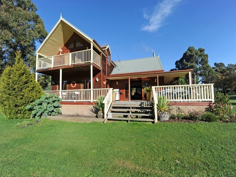 149  Narrows Road, Strathblane, Tas 7109