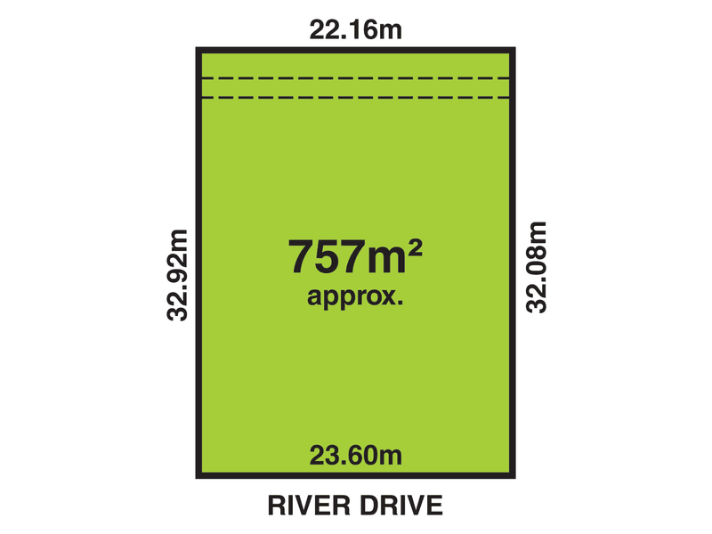 Lot 107, 23  River Drive, Athelstone, SA 5076