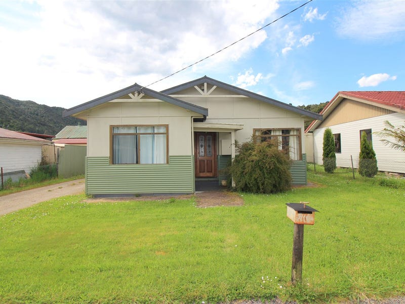1 Hurst Street, Queenstown, Tas 7467