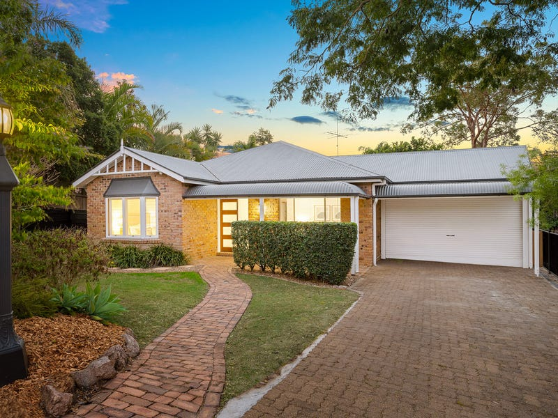 53 Russell Street, Everton Park, Qld 4053