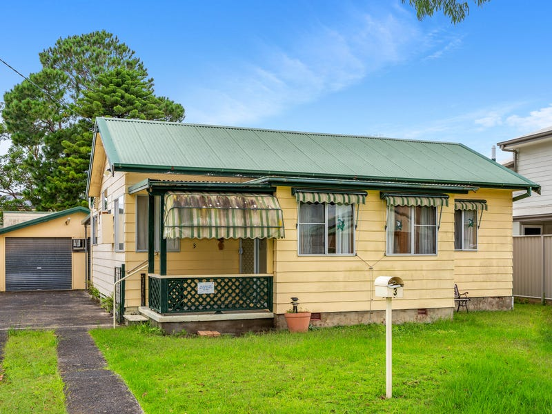3 Pine Avenue, Davistown, NSW 2251